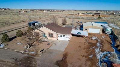 379 E Chadwick Dr, Pueblo West, CO 81007 - #: 177499