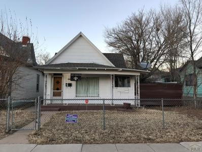 811 W 13th St, Pueblo, CO 81003 - #: 177592