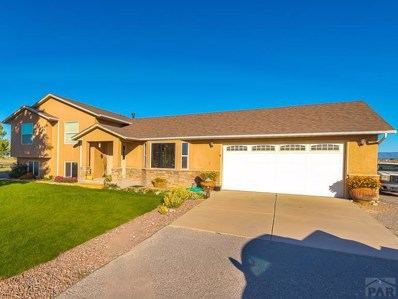 909 N Matt Drive, Pueblo West, CO 81007 - #: 177660
