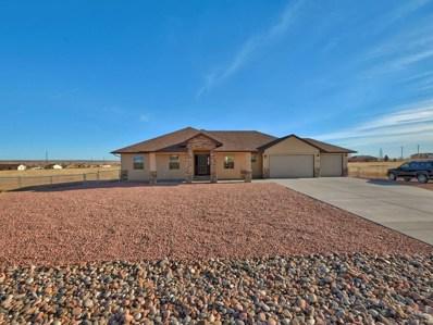 1374 N Gantts Fort Ave, Pueblo West, CO 81007 - #: 177689