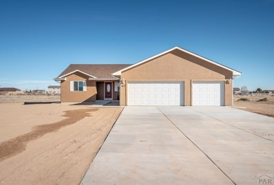 617 E Paradise Dr, Pueblo West, CO 81007 - #: 177700