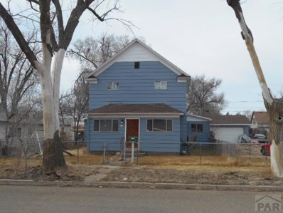 310 Idaho Ave, Ordway, CO 81063 - #: 178593