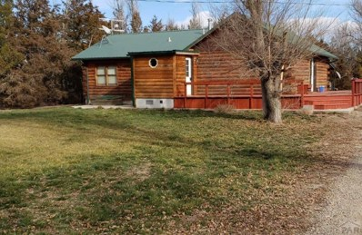41264 County Rd 35, Wiley, CO 81092 - #: 179151