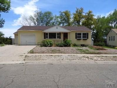 1510 Alexander Circle, Pueblo, CO 81001 - #: 179998