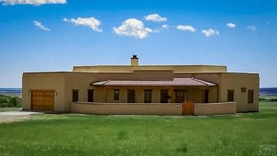 7312 Chaps Ln, Colorado City, CO 81019 - #: 180668