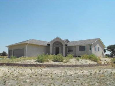 952 S Rudioso, Pueblo West, CO 81007 - #: 180827