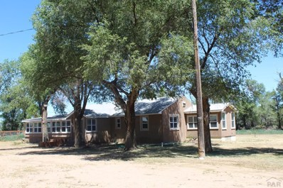 6597 County Ln 14.5, Ordway, CO 81063 - #: 180913