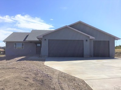4174 Cuerno Verde Blvd, Colorado City, CO 81019 - #: 181411
