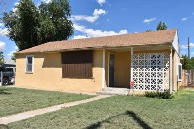 630 Cherry Lane, Pueblo, CO 81005 - #: 181492