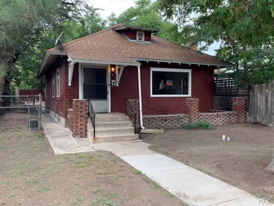 2405 N Greenwood St, Pueblo, CO 81003 - #: 181592