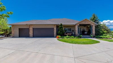 322 S Tejon Lane, Pueblo West, CO 81007 - #: 181615
