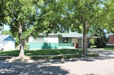1716 Alexander Circle, Pueblo, CO 81001 - #: 181726
