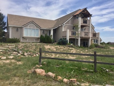 278 S Camino De Los Ranchos, Pueblo West, CO 81007 - #: 181821