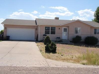 444 W Pepper Tree Way, Pueblo West, CO 81007 - #: 182008
