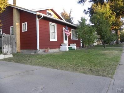 1109 Belleview Ave, La Junta, CO 81050 - #: 182036