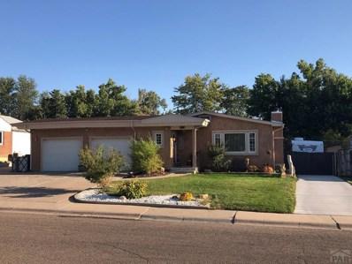 1746 MacKenzie Rd, Pueblo, CO 81001 - #: 182671
