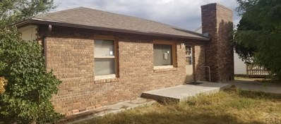 864 Roosevelt, Springfield, CO 81052 - #: 182697