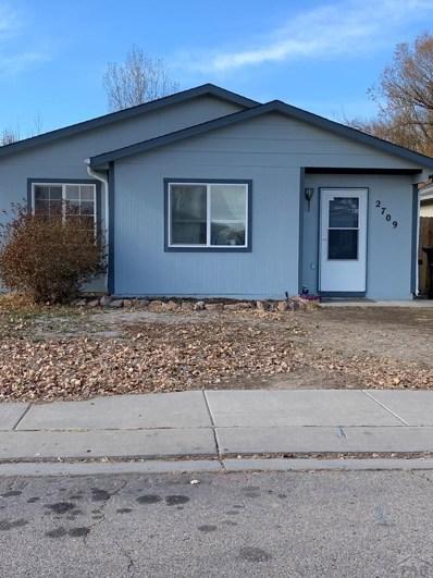 2709 Acero Ave, Pueblo, CO 81004 - #: 183328