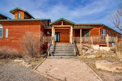 5309 Cibola Dr, Colorado City, CO 81019 - #: 184344