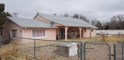 324 4th St, Crowley, CO 81033 - #: 185048