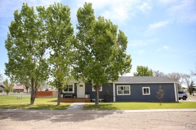 202 Welton St, Wiley, CO 81092 - #: 185995