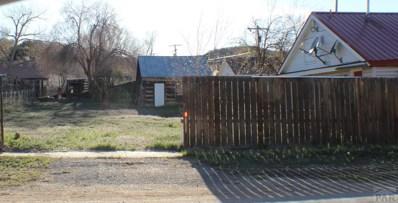 202 San Antonio, Aguilar, CO 81020 - #: 186009