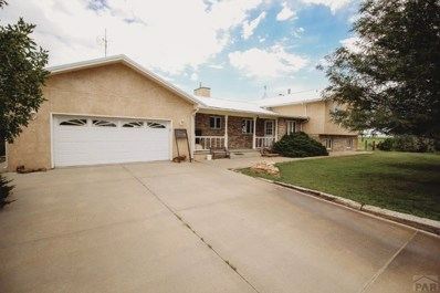 27002 County Rd 34 UNIT CR 34, Lamar, CO 81052 - #: 187706