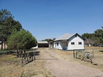 30949 County Rd 15, Las Animas, CO 81054 - #: 187865