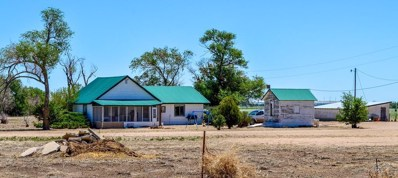 2456 County Rd Ll, Wiley, CO 81092 - #: 188038