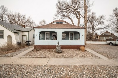 Small Ave, Pueblo, CO 81004 - #: 191676