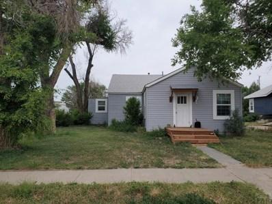 849 Santa Fe Ave, Springfield, CO 81073 - #: 194563