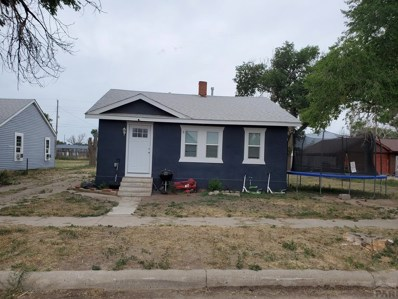 833 Santa Fe Dr, Springfield, CO 81073 - #: 194564