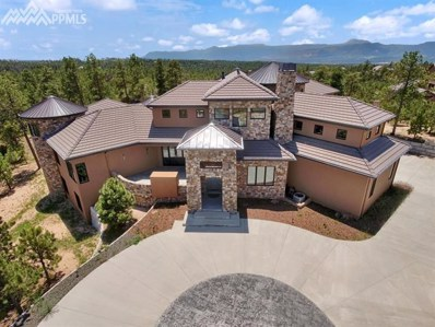 14350 Millhaven Place, Colorado Springs, CO 80908 - #: 1100763