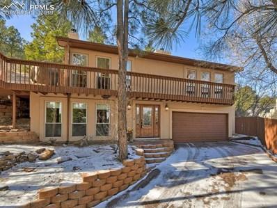 7210 Big Valley Court, Colorado Springs, CO 80919 - #: 1118034