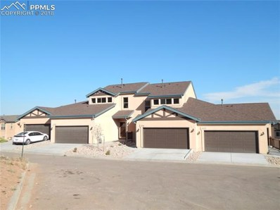 5931 Canyon Reserve Heights, Colorado Springs, CO 80919 - #: 1119916