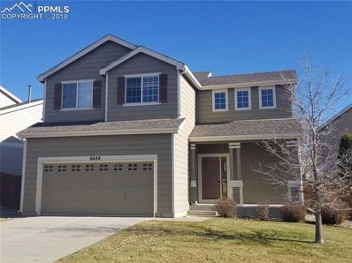 6688 Alibi Circle, Colorado Springs, CO 80923 - #: 1339466