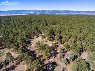 15470 Highway 83, Colorado Springs, CO 80921 - #: 1440230