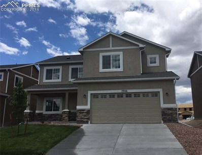 7926 Martinwood Place, Colorado Springs, CO 80908 - #: 1525735