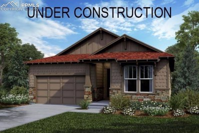 4175 Forever Circle, Castle Rock, CO 80109 - #: 1692487