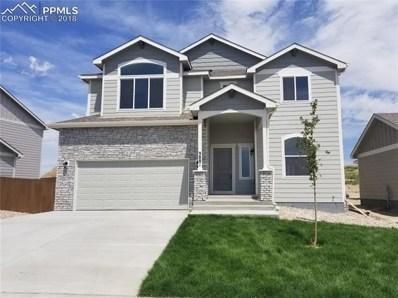 9881 Wando Drive, Colorado Springs, CO 80925 - #: 1749099