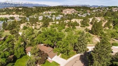 3809 S Midsummer Lane, Colorado Springs, CO 80917 - #: 1868308