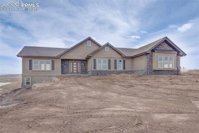 19889 Royal Troon Drive, Monument, CO 80132 - #: 1887047