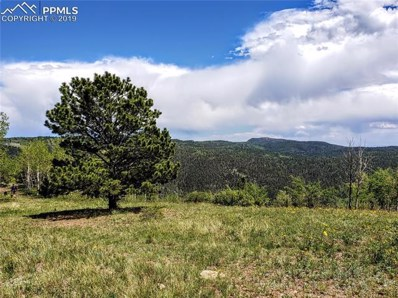 County Road 863, Victor, CO 80860 - #: 1902618