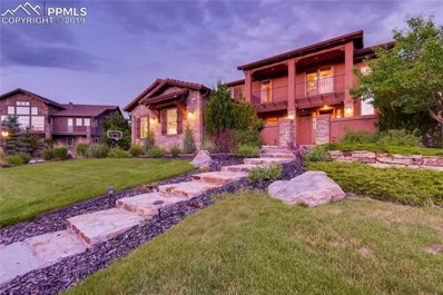 9811 Highland Glen Place, Colorado Springs, CO 80920 - #: 1974319