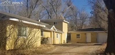 533 N 17th Street, Colorado Springs, CO 80904 - #: 2065191