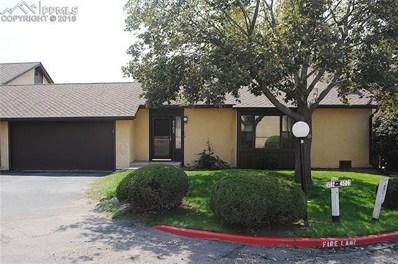 4502 Winewood Village Drive, Colorado Springs, CO 80917 - #: 2170970