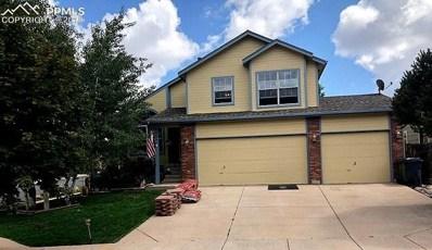 6685 Greylock Drive, Colorado Springs, CO 80923 - #: 2248770