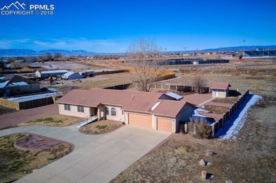 683 W Capistrano Avenue, Pueblo West, CO 81007 - #: 2559353