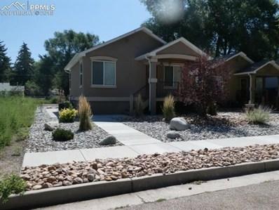 3025 Virginia Avenue, Colorado Springs, CO 80907 - #: 2568507