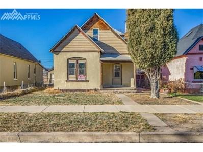 1019 Pine Street, Pueblo, CO 81004 - #: 2756571